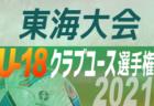 2021年度 岐阜県U11リーグ各地区まとめ 6/13西濃地区一部結果更新!情報をお待ちしています!