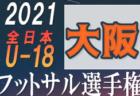 2021年 第26回東京 都サッカートーナメント 第101回天皇杯予選 優勝はPKを制した駒澤大学!