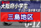 2021年度 第15回埼玉県第4種サッカーリーグ 東部地区 7/17結果募集