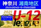 2021年度 第22回東海女子サッカーリーグ  5/9結果速報!