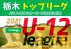 2021年度第40回七戸町はつらつ少年サッカー大会(U-12)優勝は五戸すずかけSC!