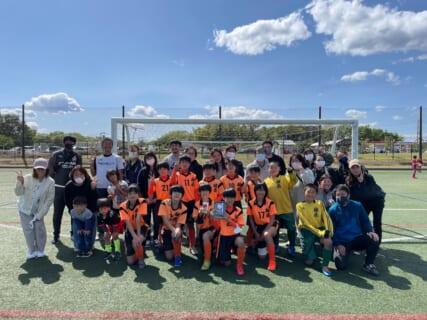 2021年度 6年神奈川県チャンピオンシップ綾瀬市予選 優勝は綾南オレンジ、県大会へ!全結果入力ありがとうございます!