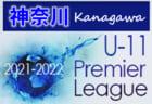 2021年度JFA U-12サッカーリーグ福島in相双  5/9結果掲載!次回5/30開催