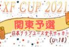 2021年度 高円宮杯 JFA U-18サッカーリーグ 新潟 1部5/15結果掲載 次回開催日時情報募集