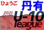 2021年度  高円宮杯JFA U-18サッカーリーグ 北海道 ブロックリーグ札幌 1・2部 5/8,9結果速報!