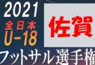 2021年度 豊川サッカー協会長杯3種(愛知)予選リーグ途中結果掲載!Bリーグ1位はラランジャ豊川!次回日程情報募集!