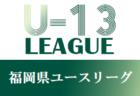 2021年度 第35回キャプテン翼杯争奪少年サッカー鹿角大会 (秋田県) 優勝は鹿角FC A(花輪SS)!