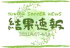 【5/11まで休止】2021年度 セレマカップ第54回少年サッカー選手権大会 JFA U-12サッカーリーグ2021 地域リーグ(京都)