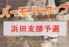 2021年度 第54回兵庫県少年サッカー大会6年生大会 西宮予選 組み合わせ掲載! 5/3.4.5開催!