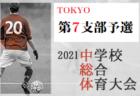 高円宮杯 JFA U-15サッカーリーグ2021兵庫県トップリーグ 4/25全結果!次戦は5/22,23