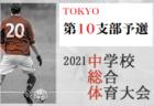 2021年度 山形県U-10(ナカジマSP杯)サッカー大会県大会 優勝は山形FCジュニア!