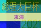2021年度 第11回楢崎杯少年サッカー大会(奈良県開催) 優勝は下田FCとFCAセンチュリー!