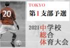 2021年度 第33回九州なでしこサッカー大会長崎県大会 優勝は鎮西学院高校!