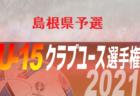 関東地区の今週末のサッカー大会・イベントまとめ【5月8日(土)~5月9日(日)】