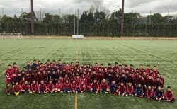市立桜宮高校サッカー部 体験練習会 4/16開催 2022年度 大阪