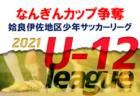 2021年度 JFA U-15女子サッカーリーグ九州 7/11結果!未入力の結果お待ちしています!次節8/1