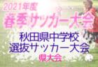 関西地区の今週末のサッカー大会・イベントまとめ【5月15日(土)・16日(日)】