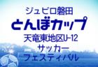 2021年度 TDK山﨑貞一杯争奪少年サッカー選手権U-12(秋田)優勝はスポルティフ秋田!