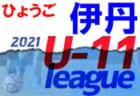 ジャパンユースプーマスーパーリーグ2021(JYPSL)大会結果掲載!