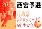 2021年度JFAバーモントカップ第31回全日本U-12 フットサル選手権大会 浜田支部予選 組合せ・日程お待ちしています。