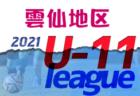 2021年度  高円宮杯JFA U-18サッカーリーグ 北海道 ブロックリーグ道北 5/8,9結果速報!