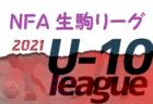 速報!2021年度 皇后杯 JFA 第43回全日本女子サッカー選手権大会 東京都予選 優勝は日テレ・東京ヴェルディメニーナ!