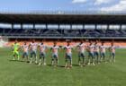 2021年度 第36回日本クラブユースサッカー(U-15)選手権大会 奈良県大会 優勝はポルベニルカシハラ!