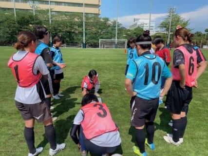 【現在76%達成!】「九州から大学女子サッカー界を盛り上げるため!クラウドファンディングにご協力ください!」全国ベスト8を達成した福岡大学女子サッカー部