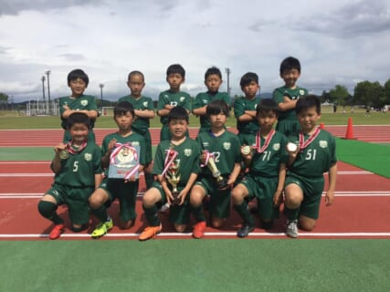 2021年度 ZERO.真岡 cup U-10 (栃木県) 優勝はヴェルフェ矢板!全結果情報ありがとうございます!