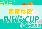 2021バーモントカップ宜野湾市地区大会 優勝はFC琉球!沖縄