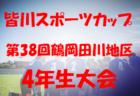 【結果表更新】2021年度 日本クラブユースサッカー選手権(U-18)関東大会 全国最後の1枠は三菱養和!全国大会出場全11チーム決定!!
