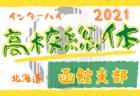 2021年度   JFA U-10 サッカーリーグ 山梨 5/8結果!次回6/12!