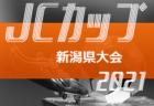 2021年度 第7回JCカップU-11少年少女サッカー大会 長野県大会 優勝はフォルツァ松本!第3位チーム情報お待ちしております
