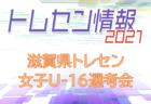 2021年度 OKAYA CUP/オカヤカップ 愛知県ユースU-10サッカー大会 東尾張地区大会  代表はFC TWINS愛知・フェルボール愛知A!