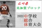 FC今治ユースセレクション 7/31開催 2022年度 愛媛県