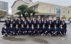 【広島観音高校(広島県)メンバー紹介】 中国rookie league ~LIGA NOVA~ 2021 U-16(2021中国ルーキーリーグ)