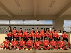 【那覇高校(沖縄県)メンバー紹介】2021 球蹴男児 U-16 リーグ(2021九州ルーキーリーグ)