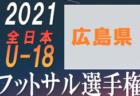 2021年度 第4回篠崎運送倉庫カップ少年サッカー大会(埼玉)優勝は下忍少年SC!