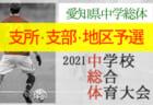 2021年度第38回 JA共済杯MRT宮崎県U-12サッカー大会 出場辞退チーム組合せ表掲載 6/19~開催