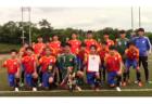 2021年度 第54回兵庫県少年サッカー大会6年生大会 西宮予選 優勝は西宮少年SC!