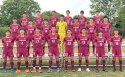 【ルーテル学院高校(熊本県)メンバー紹介】2021 球蹴男児 U-16 リーグ(2021九州ルーキーリーグ)
