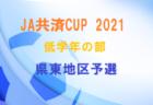 2021年度 彩の国カップ 第26回埼玉県サッカー選手権大会 天皇杯埼玉予選 優勝はアヴェントゥーラ川口!