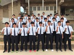 【宜野湾高校(沖縄県)メンバー紹介】2021 球蹴男児 U-16 リーグ(2021九州ルーキーリーグ)