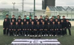 【前橋商業高校(群馬県) メンバー紹介】関東 ROOKIE LEAGUE 2021(2021関東ルーキーリーグ)