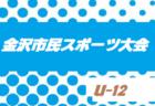 2021年度 第29回ロータス埼玉カップ・少年サッカー大会西部地区  優勝は藤久保イエローイーグルス!