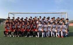 【日章学園高校(宮崎県)メンバー紹介】2021 球蹴男児 U-16 リーグ(2021九州ルーキーリーグ)