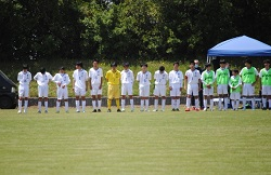 2021年度 第36回日本クラブユースサッカー選手権(U-15)大会 2021鳥取県大会 優勝は蹴友ジュニアユースSC!