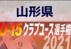 2021年度 和歌山県U-12ホップリーグ(トップリーグ)6/6判明分結果!次戦・未判明分1試合から情報提供お待ちしています