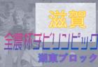 2021年度 高円宮杯U-15サッカーリーグ長崎県FA2022 県北リーグ 1stステージ 結果掲載! 次回10/30