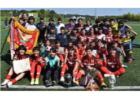 アスレンテ加須 ジュニアユース 体験トレーニング 7/14.29開催 2022年度 埼玉
